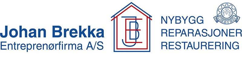 Johan Brekka Entrepenørfirma A/S