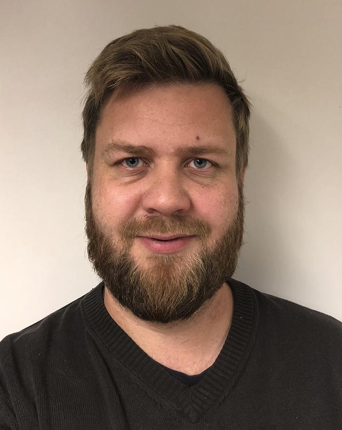 Jan Erik Enger